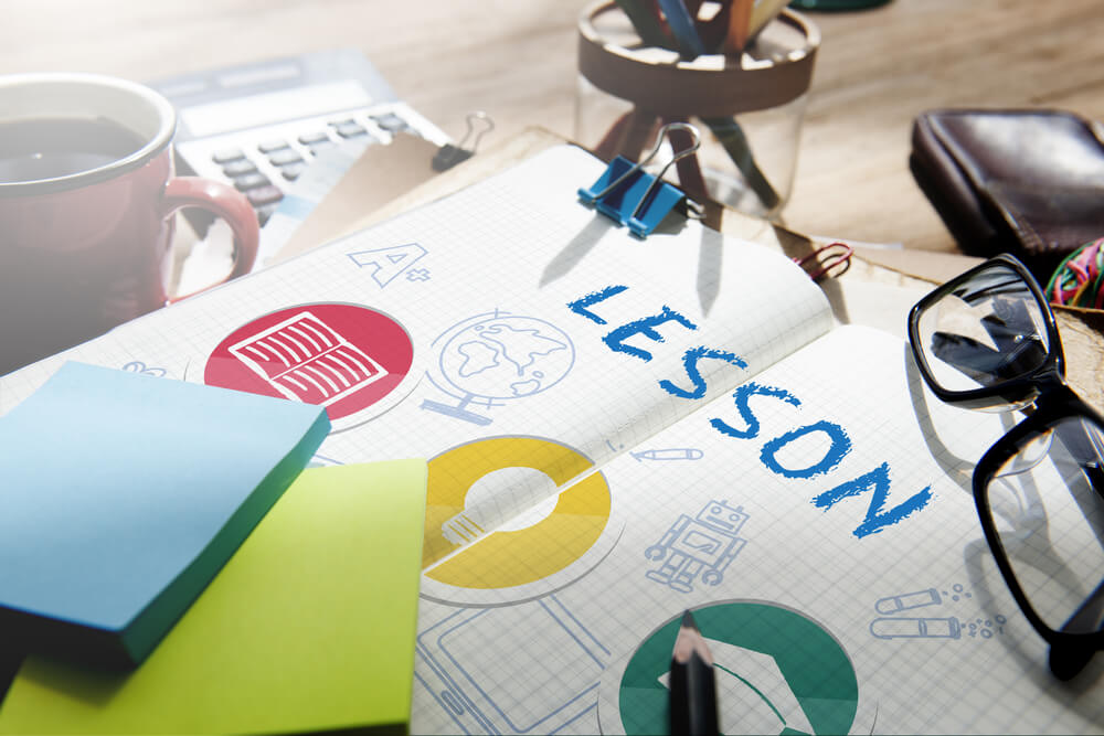 online-teaching-creating-lesson-plan