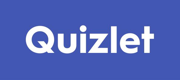 Quizlet Online Teaching Platform