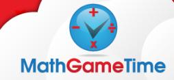 Math Game Time - All Digital School