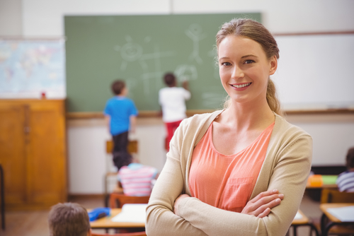 Teachers' Happiness Increases Productivity