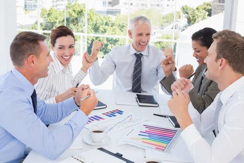 Happy Workers In The Workplace: A Result Of Effective Self-Regulation