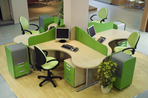 Improve Your Work Environment