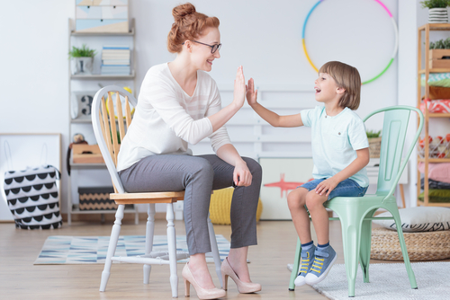 Make Coaching A Constant In The Classroom For Each Child