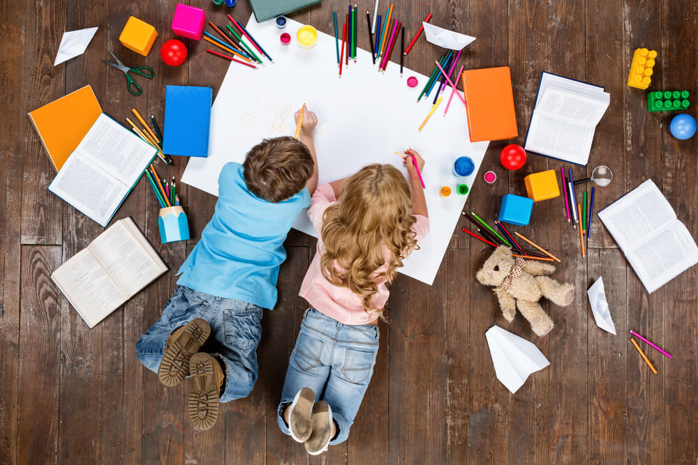 teaching-with-kids-at-home-fun-activities
