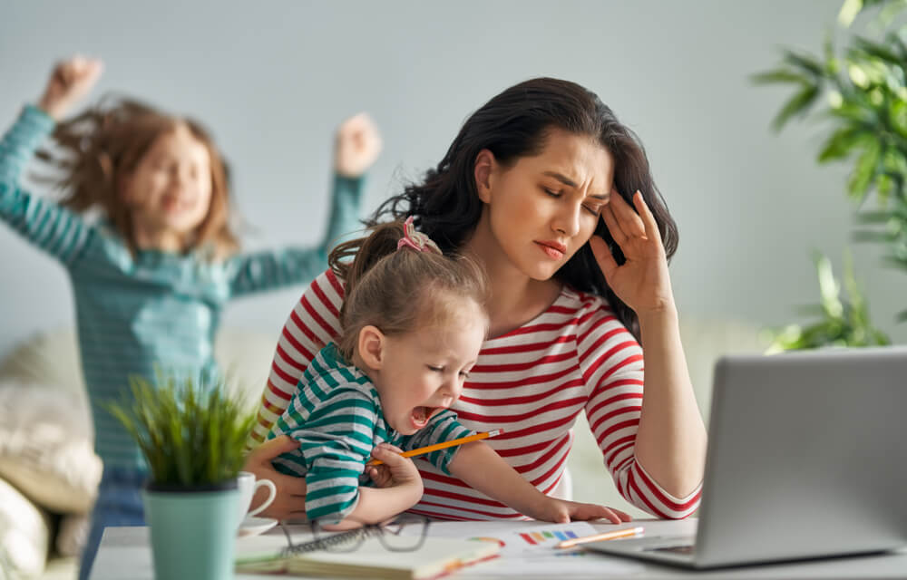 teaching-with-kids-at-home