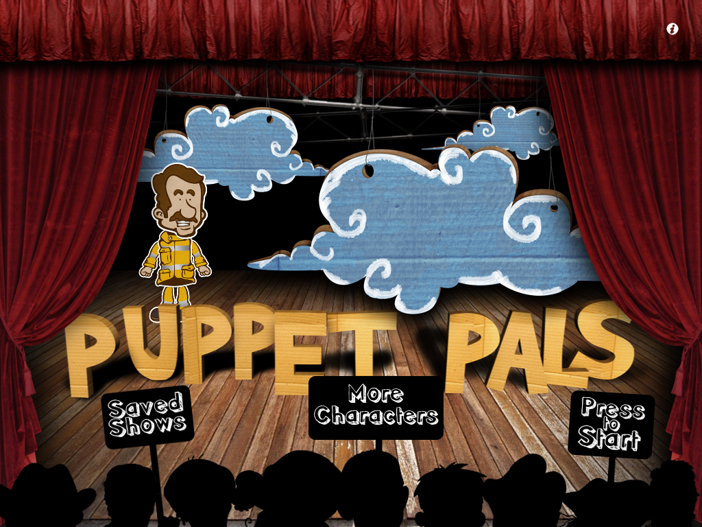 Make Your Lessons Come To Life WIth Puppet Pals!