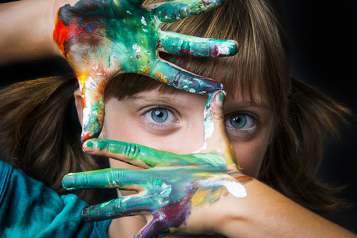 Cultivate Creativity In Young Minds