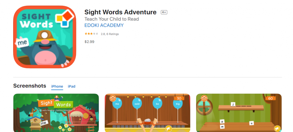 sight-words-adventure-best-sight-word-apps