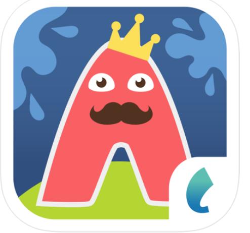 ABC Gurus alphabet apps