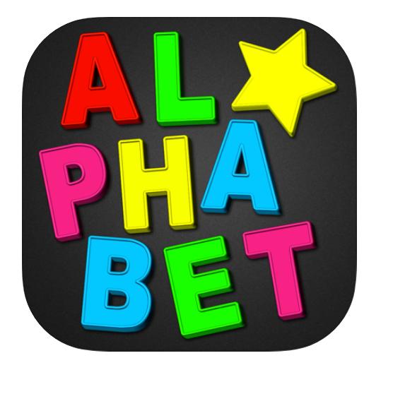 ABC Magnetic Alphabet Lite for Kids