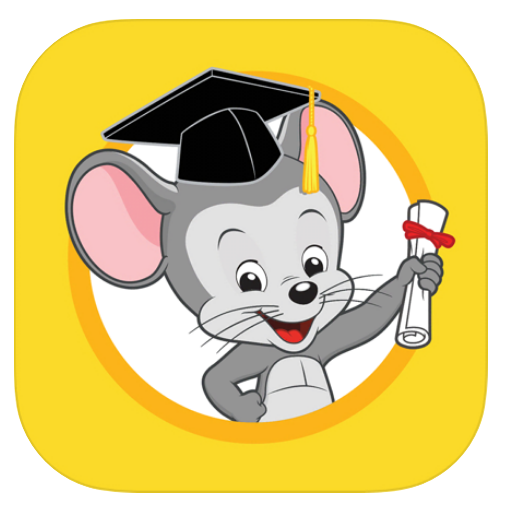 ABCmouse alphabet apps