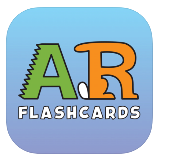 AR Flashcards