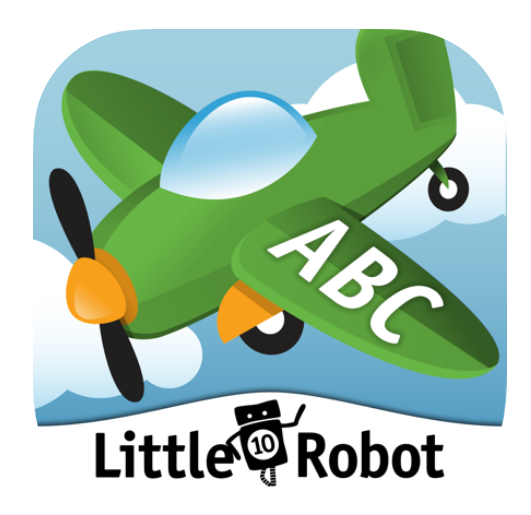 AlphaTots Alphabet - alphabet apps