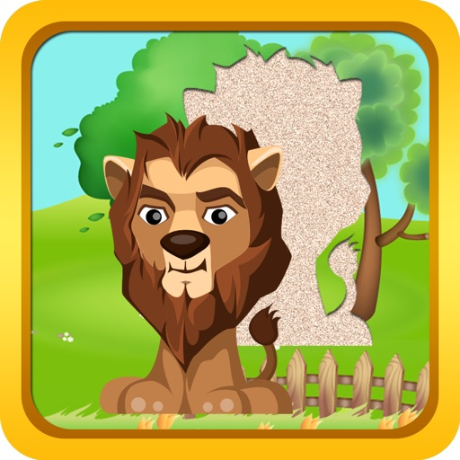 You Don't Have To Go To The Zoo To Learn All About Animals With This App By Mafooly