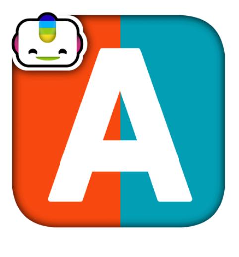 Bogga Alphabet - alphabet apps
