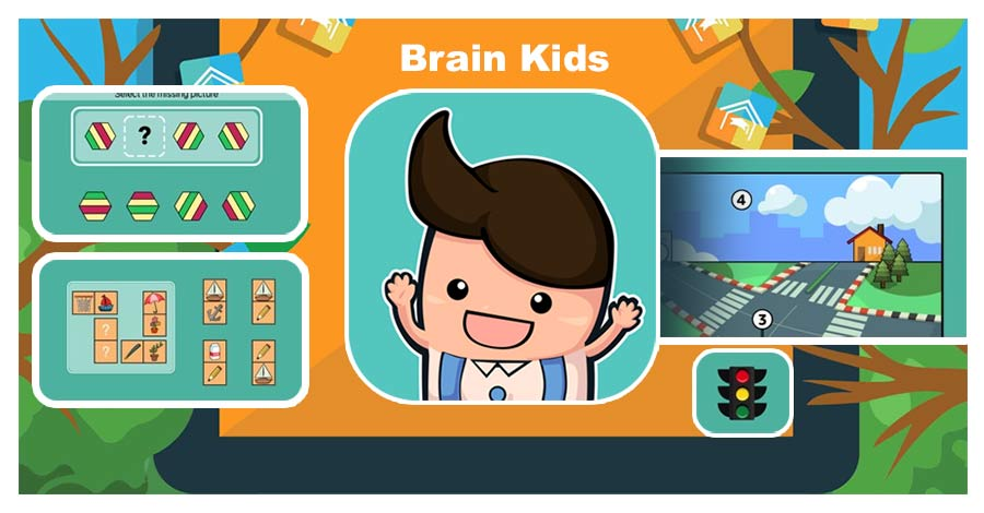 Brain Kids Is A Great App For Children And Adults