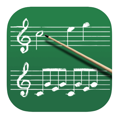 Ear Trainer - music teaching apps