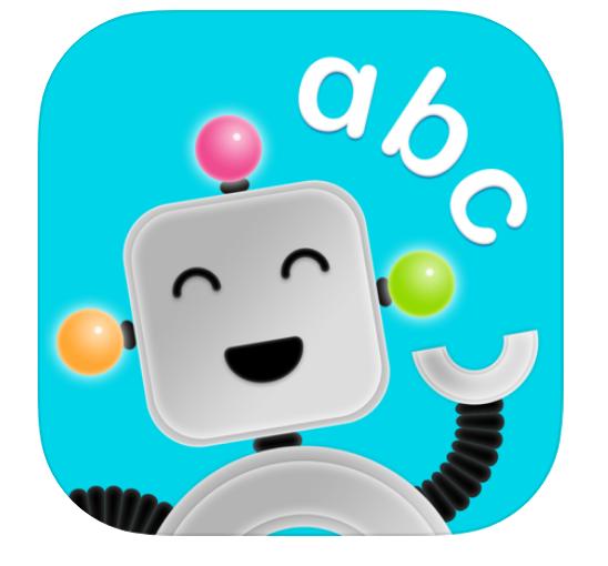 Interactive Alphabet ABCs - alphabet apps