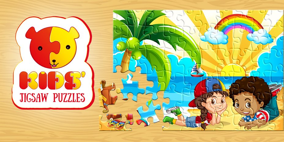 Kids Jigsaw Puzzles Are Fun For Educational And Entertainment Purposes