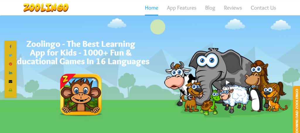 zoolingo-3rd-grade-apps