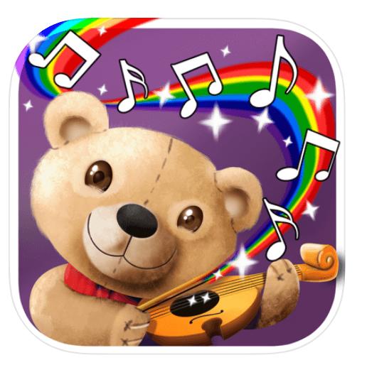 Nursery Rhymes App by Lisbon Labs