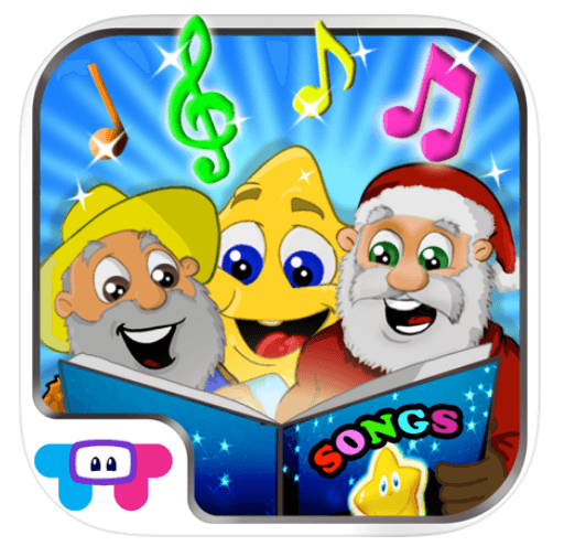 Nursery Song Collection by TabTale - rhymes apps