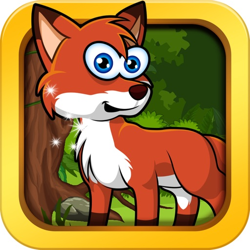 Romp Through The Forest With One Of The Best Puzzle Apps For Toddlers By Mafooly