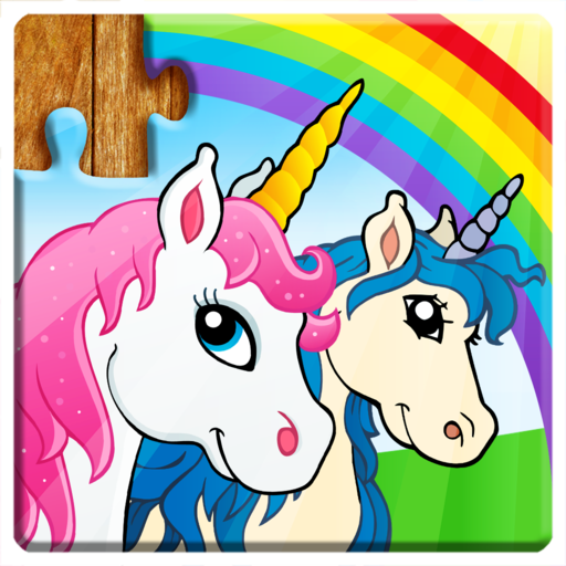 This Entry Into Our Puzzle Apps For Toddlers List Is Drawn By Professional Cartoon Artists