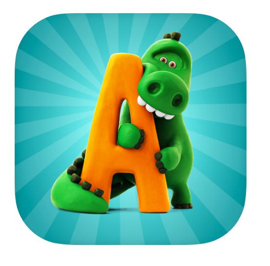 Talking ABC... alphabet apps