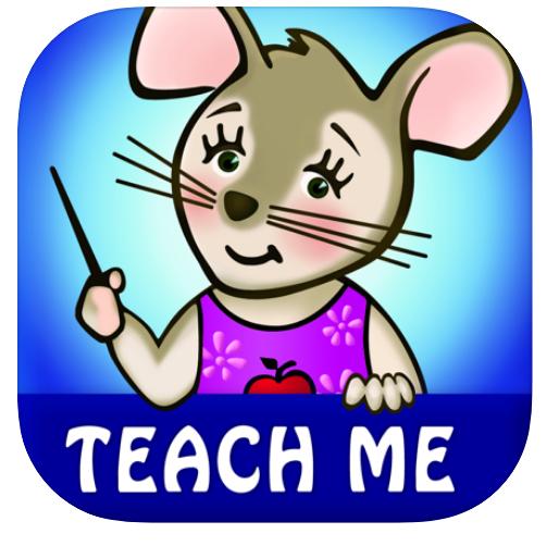TeachMe Kindergarten