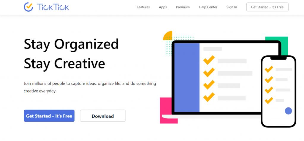 tickitck-the-best-student-planner-app