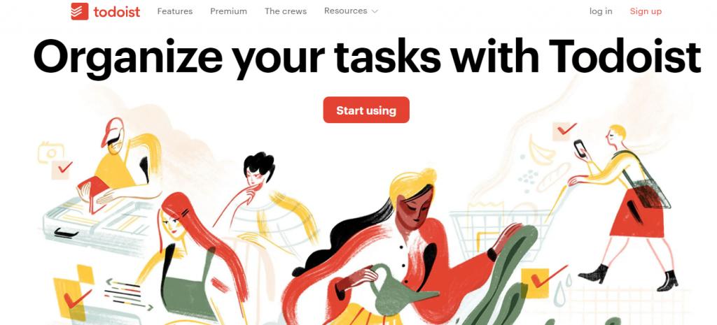 todoist-the-best-student-planner-app