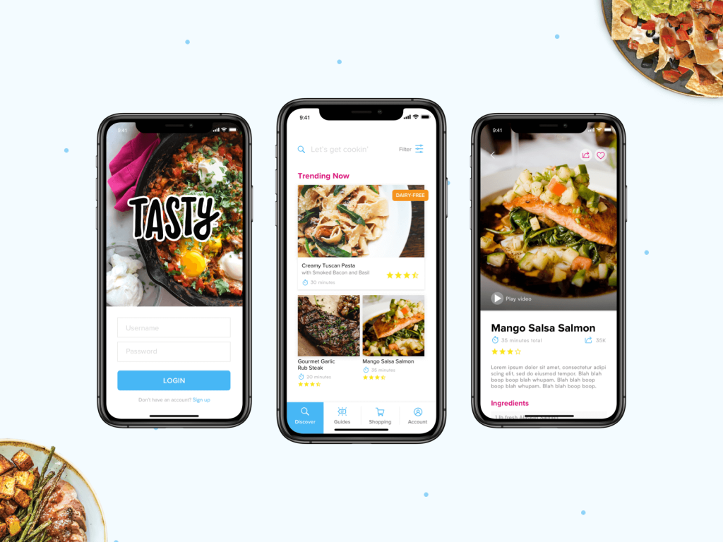 best-cooking-apps-tasty