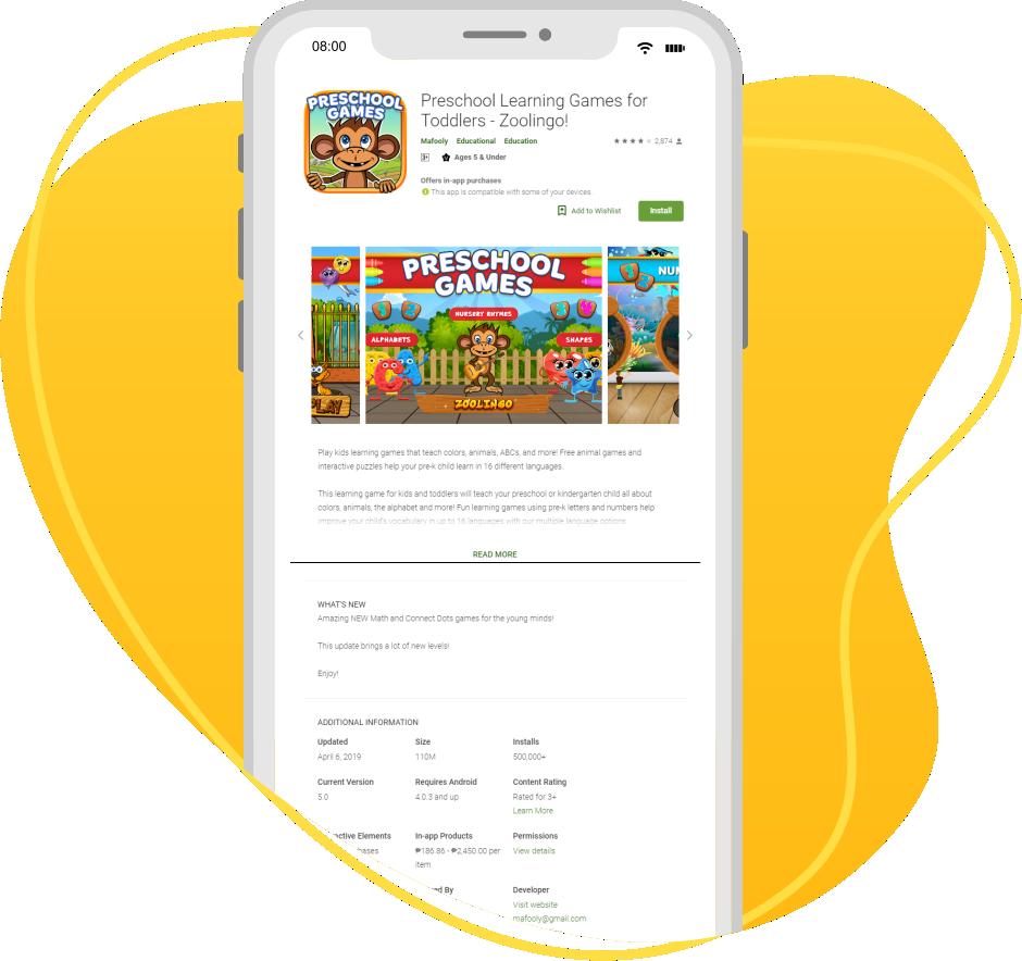 best-educational-apps-zoolingo