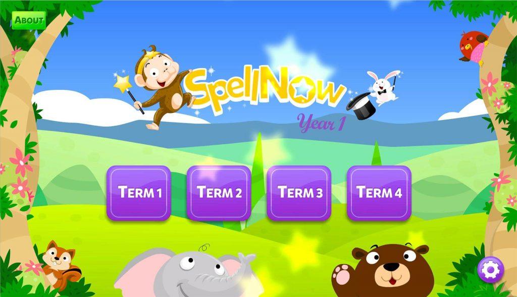 year-1-app