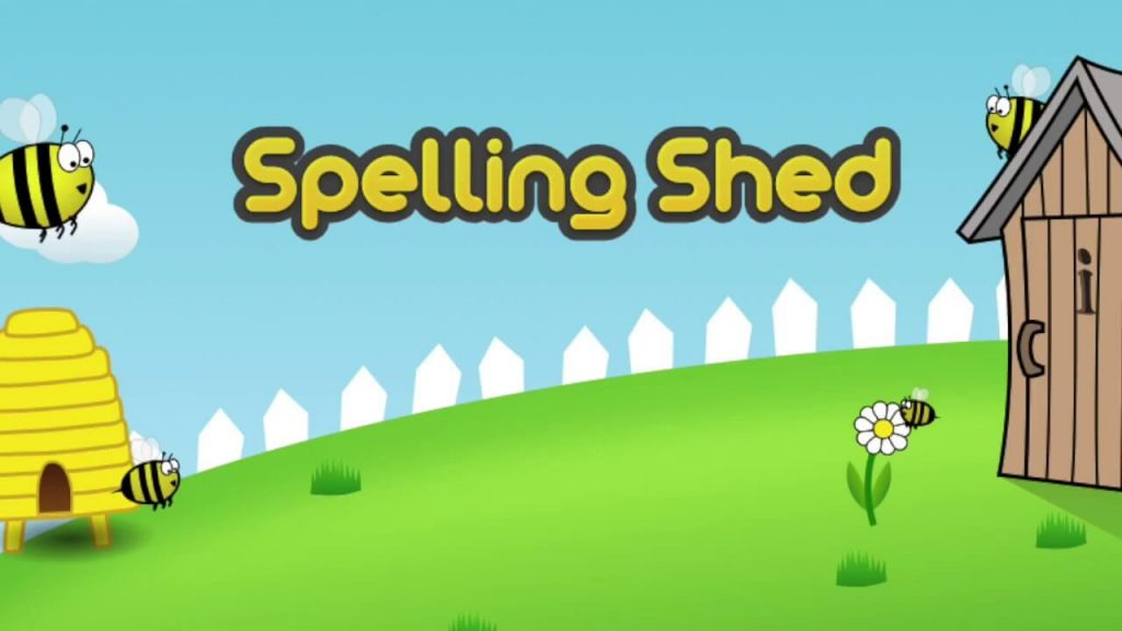best-spelling-apps-shed
