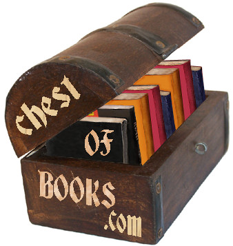 Find A Treasure Trove Of Tomes Here!