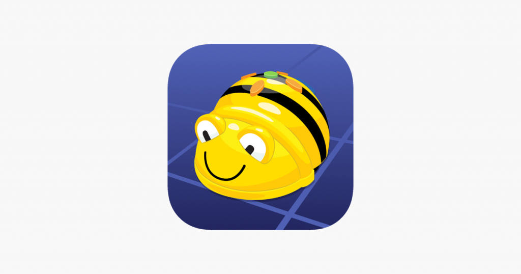 coding-apps-for-your-kids-bee-bot