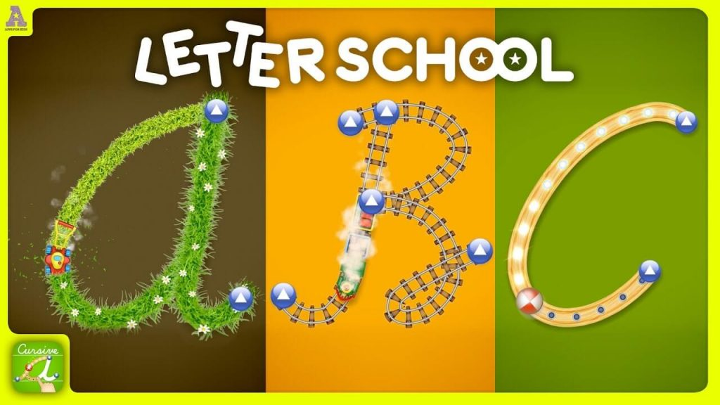 letterschool-letter-tracing-app