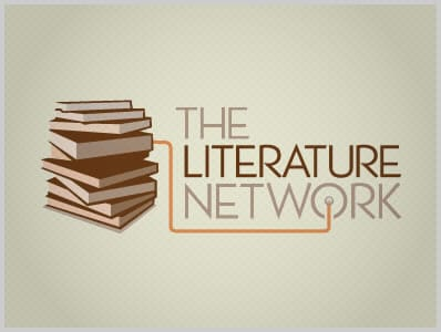3500 books, 4400 short stories and poems, 8500 quotes, and thousands of other members. This is one network you really should be a part of.