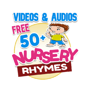 nursery rhymes apps by C Research Labs