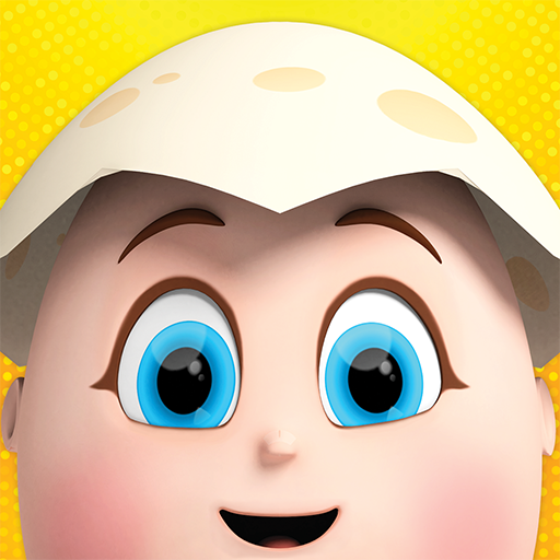 Reading Eggs Is All It's Cracked Up To Be: A Great App!