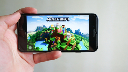 Top Picks For The Best Minecraft Apps For Kids