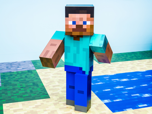 Mod-Master For Minecraft PE Let's You Basically Do Anything