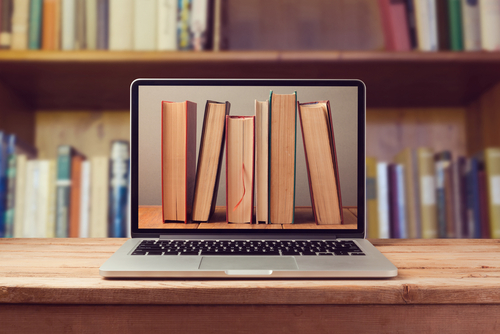 Free Text Books Online: Top 21 Online Libraries For Home Learning