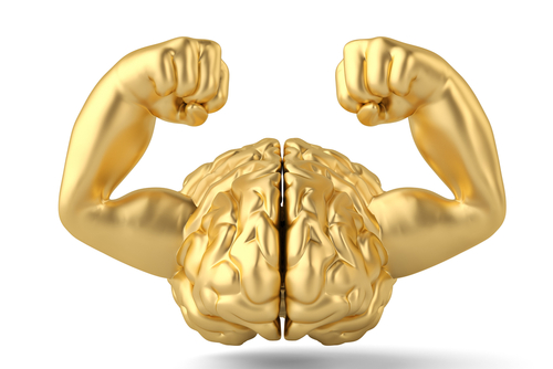 Brain-Training Apps Strengthen Your Mind!