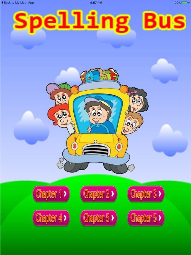 spelling-bus-app