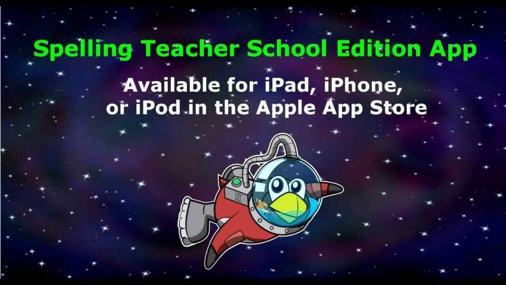spelling-teacher-app