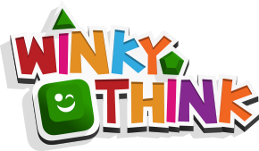 Winky Think. Wink. Wink. Think. Think.