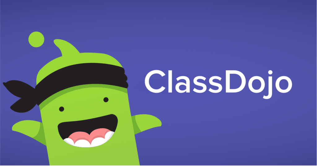 Classdojo-smart-classroom-management-software